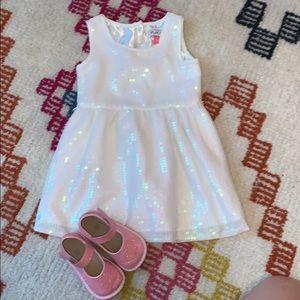 The Children's Place Dress-3T